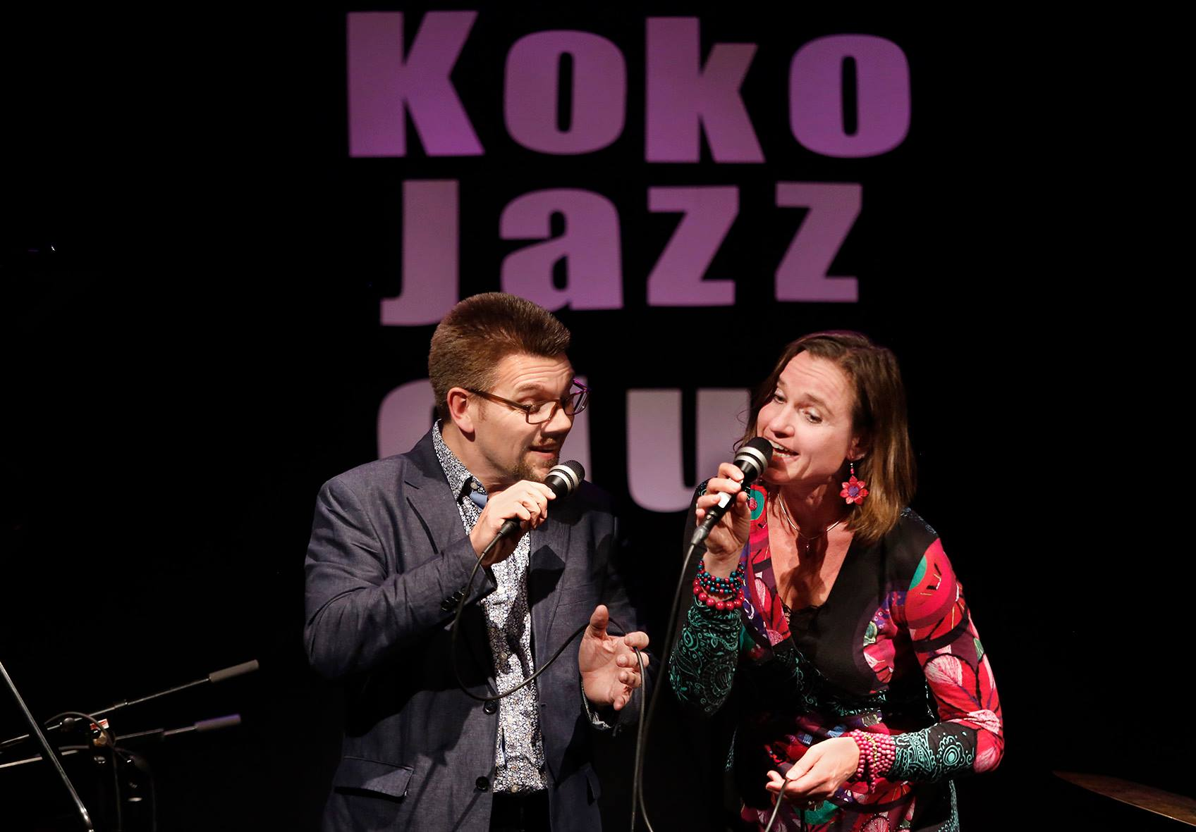 Koko Jazz Club Mirja
